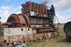 Kedvenc öreg videóink – Életre kel a 164 literes dízelszörny, a föld pedig megremeg