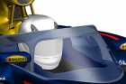 F1: Mégis a Red Bull fejvédője lehet a befutó