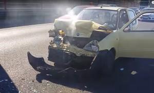 Ha így néz ki ez az autó, akkor mi van a másikkal?