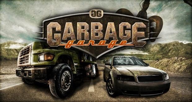 Garbage Garage: ahol az autók egyedivé válnak