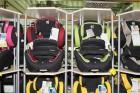 Eltűntek a rossz minőségű autós gyerekülések