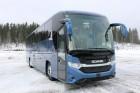 Nem találnád ki, hol készülnek az új Scania buszok