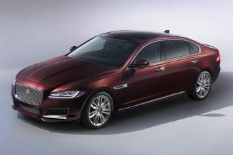 Milyen az első, kínai gyártású Jaguar? Hát nagy...