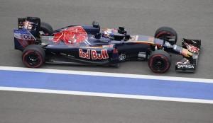 "F1: A Toro Rosso is ""eltitkolja"" a Renault-motort?"