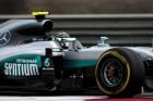 F1: Räikkönenék elszúrták, Rosbergé a pole