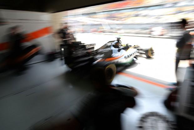 F1: Két százassal Szocsiban