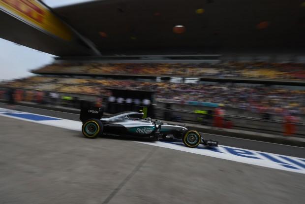F1: A Mercedes félhet a Ferraritól?