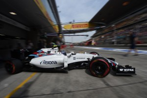 F1: Bottas magával vitte a Williams-szponzort