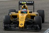 F1: Máris pilótacserére készül a Renault?