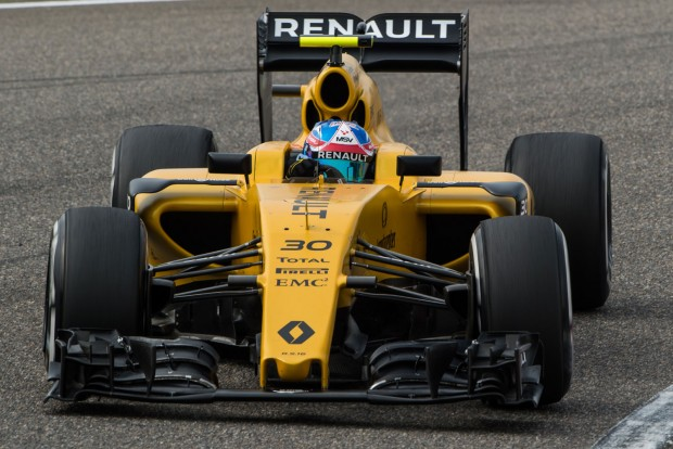 F1: A Renault a Hungaroringen is szenvedhet