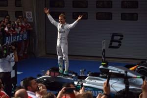 F1: Rosberg megérett a bajnoki címre?