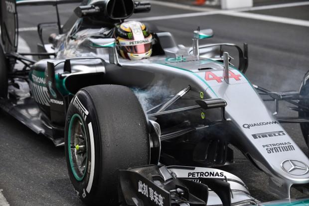 F1: A Mercedes még hisz Hamiltonban