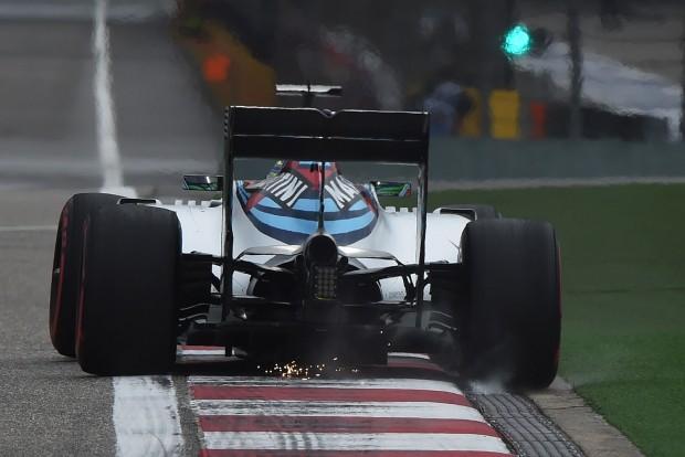 F1: Az újonc diktál a Williamsnél?