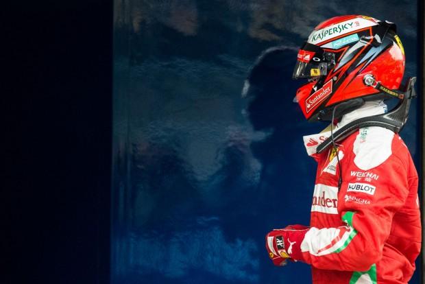 F1: Új szerződést kap Räikkönen?