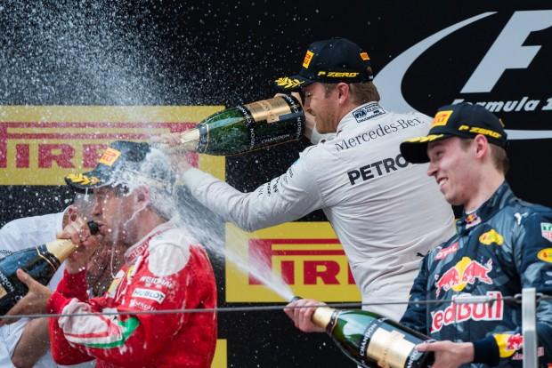 F1: Ki volt a király Sanghajban?