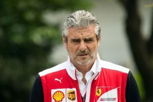 F1: A főnök sem állt Vettel mellé