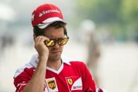 Vettel: Nem lesz pilótasztrájk