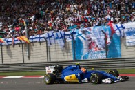 F1: Tényleg Alfa Romeo lehet a Sauberből