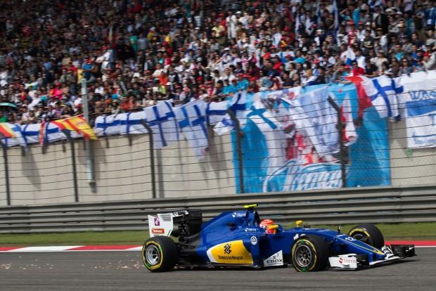 F1: Pénzhiány miatt fejlesztés sincs a Saubernél