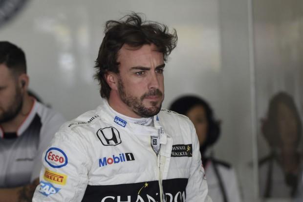 F1: Alonso megkapta a végső engedélyt