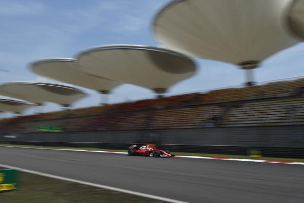 Meglepetés: a Ferrarié a második F1-edzés