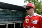 F1: Räikkönen még nem gondol a szerződésre