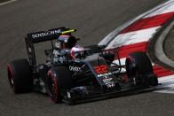 Button: Javul a Honda, de győzni nem fogunk