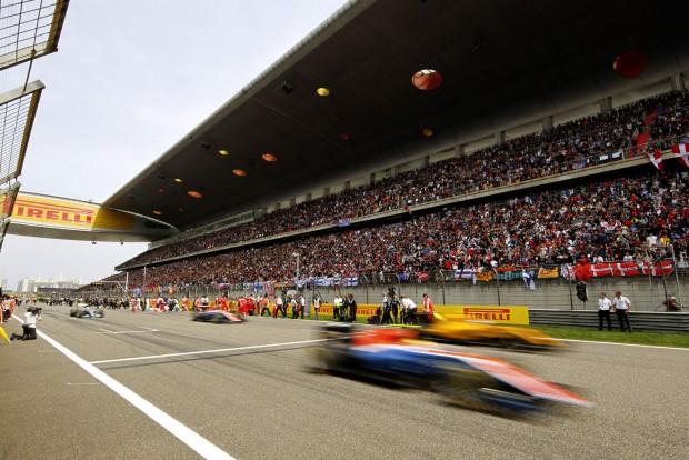 F1: Egy-két csapat összeomolhat