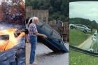 16 hihetetlen baleset, ami nem történik minden nap