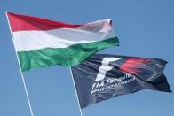 F1: A KGB-vel szerződtek a Magyar Nagydíjról