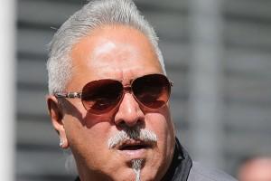 Letartóztatási parancs az F1-főnök ellen