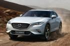 A Mazda bemutatta sportterepjáróját