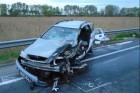 Megrázó fotókon a győri halálos baleset
