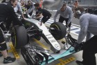 F1: A Mercedes is hozzányúlt a zsetonokhoz