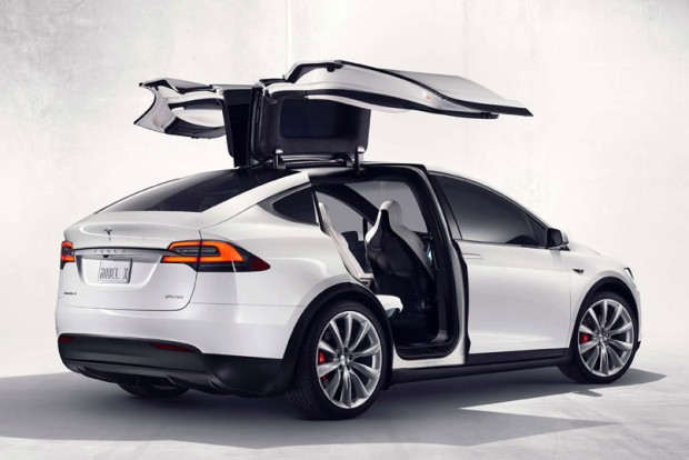 Súlyos gondok vannak a Tesla szabadidőjárművével