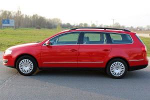 Használt autó: a legtutibb Passat Németországból?