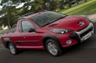 Jöhet a Peugeot pickup