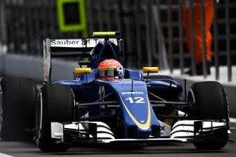 F1: Ecclestone rendezi a Sauber pilótakérdését?