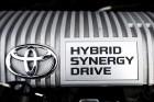 Iszonyatosan pörögnek a Toyota hibridjei