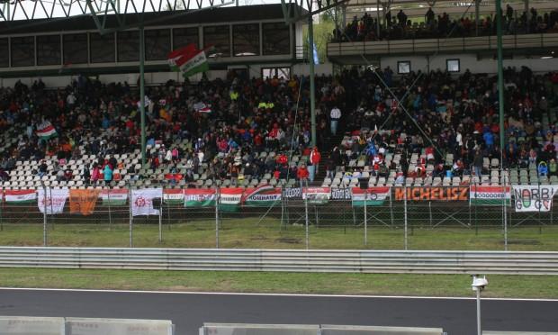 WTCC – Mindenki Norbit várja a Hungaroringen