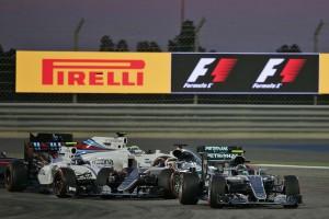 F1: Bottas megszólalt a rajtbalesetről
