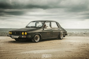 8 pokolian menő Dacia, amivel akár csajozni is lehet