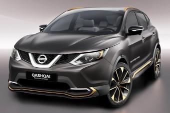 A prémium szegmenst támadná a Nissan