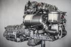 Ezermilliárdért fejlesztett ultra tiszta motorokat a Mercedes