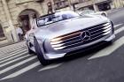 Tesla riválissal készül a Mercedes