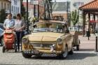 Trabant Múzeum nyílt Prágában