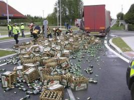 Sörtragédia történt Csehországban