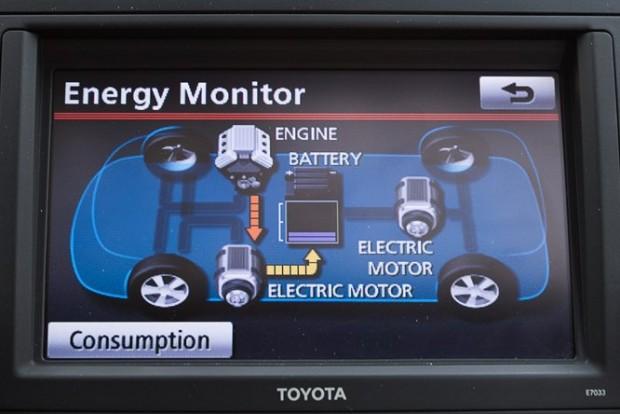Kilencmillió Toyota hibrid
