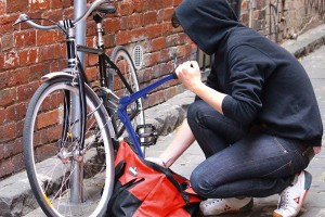 Így akadályozd meg a bringalopást