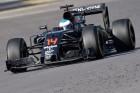 """F1: """"A McLaren lesz a következő bajnok"""""""